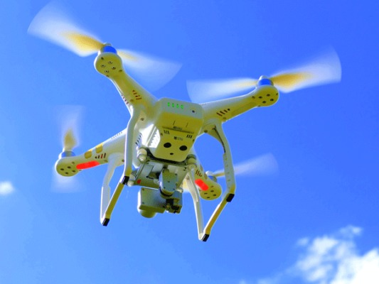 What-are-drones-used-for