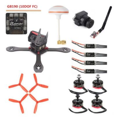 GB-190-Racing-Drone-Kit-By-Gearbest