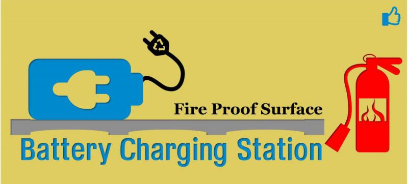 Battery-Charging-Station