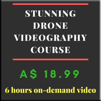 Drone-Videography-course