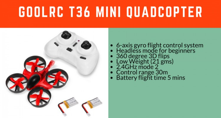 GoolRC-T36-Mini-RC-Quadcopter