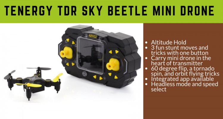 Tenergy-TDR-Sky-Beetle-Mini-quadcopter